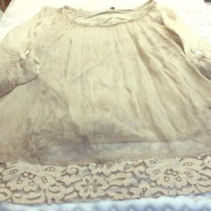 Amanti Made In Italy Top Sz s